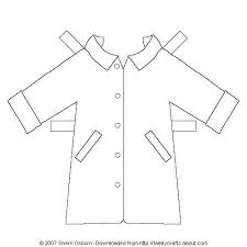 printable paper doll outerwear