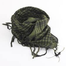 arab wrap lightweight arab tactical army shemagh keffiyeh scarf