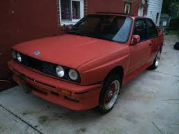 bmw brief history a brief history of my 1988 bmw m3 restoration album on imgur