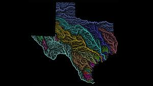 Etsy Maps River Maps Become Colorful Pieces Of Art Cnn Travel