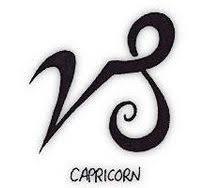 capricorn tattoo u2026 pinteres u2026