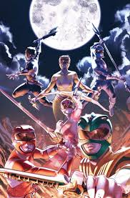 best 25 power rangers time force ideas only on pinterest all mighty morphin power rangers by jamal campbell