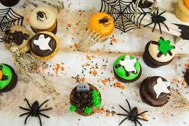 Halloween Cupcakes Ghost Recipes Home U0026 Family Georgetown Cupcake Halloween Ghost