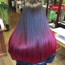 20 red highlights in brown hair ideas digihairstylescom shake