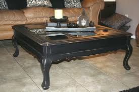 coffee table distressed wood coffee table whitewash entertaining