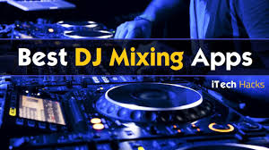 best dj app for android top 10 free best dj or trance apps for android ios 2017
