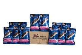 amazon com mountain house ice cream sandwich 12 pack sports
