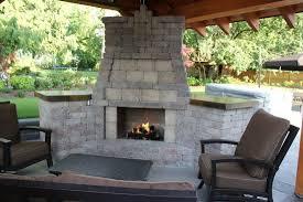 outdoor fireplace chimney creative u2014 new interior ideas