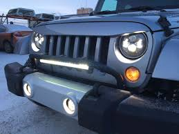 jeep light blue 2016 jeep wrangler raven truck accessories install shop