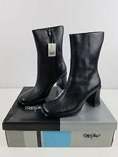 s rylen boots target mossimo s block boots ebay