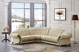 Leather Sofa Italian Versace Living Room Furniture Italian Leather Sofa