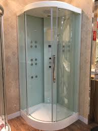 Used Glass Shower Doors by Exquisite Wall Mount Sliding Doors Interior With Triple Ice Look