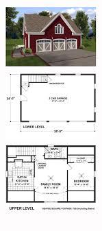 1 bedroom garage apartment floor plans best 25 garage with living quarters ideas on barn