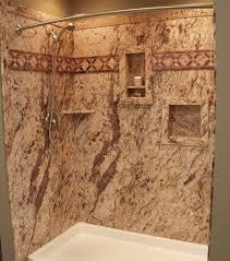 Cultured Granite Shower Decorative Tub U0026 Shower Wall Panels Granite Marble U0026 Natural Stone