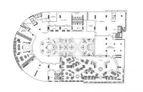 radisson blu hotel cairo danylo ivanov architect interior third floor plan sample