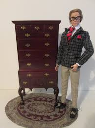 Kids Rugs For Sale by Furniture The One Sixth Scale Ebay Dollhouse With Dresser And