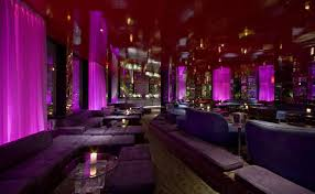living room lounge nyc hospitality interior design 230 fifth restaurant penthouse west