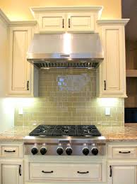 kitchen stove backsplash ideas backsplash stove kitchen tile with cabinets white