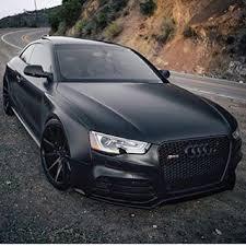 matte audi s5 the audi r8 v10 plus audi rs5 matte black and cars