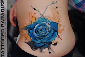 27 beautiful flower tattoo design ideas for women entertainmentmesh