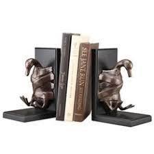 frog on branch bookends by anecdotal aardvark 52 96 aluminum