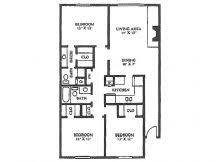 3 Bedroom Apartments Fort Worth Xander Rentals Fort Worth Tx Apartments Com
