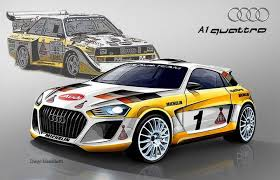 audi a1 wrc a1 quattro rally autos and cycles cars audi and