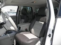 Car Upholstery Installation Custom Leather Upholstery Installation