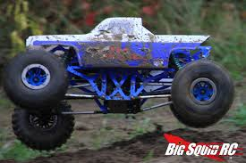 everybody u0027s scalin u0027 for the weekend u2013 trigger king r c mud