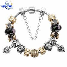 bracelet pandora murano images 3 colors fashion jewelry murano glass beads fits pandora bracelet jpg