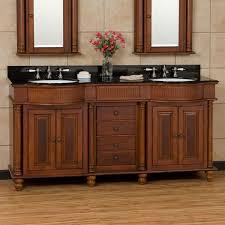 double vanities bathrooms bathroom decoration