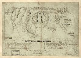 Google Maps Washington Dc by Battle Of Monmouth George Washington U0027s Mount Vernon