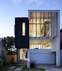 Modern House Designs New Modern Home Design  MIHOZ Houses I - Small modern home designs