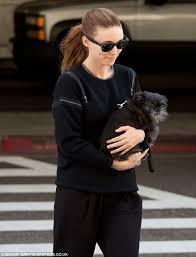 Mara With The Rooney Mara Dotes On Oskar As She Flies With