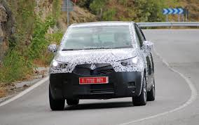 opel meriva 2015 spyshots all new opel meriva reveals crossover look and peugeot