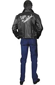 Greasers Halloween Costumes Amazon Toddler 50s Greaser Boy Costume Size 2 4t Toys U0026 Games