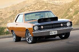 Affordable Muscle Cars - hemi versary we rank our top 8 elephant powered production cars