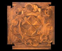 artistic woodworking marquetry and inlays creations