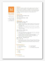 Inexperienced Resume Examples by 11 Best Templates Images On Pinterest Resume Ideas Marketing