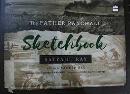 the pather panchali sketchbook u2013 an intricately delicate entry