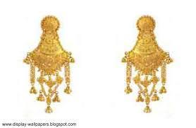 gold earring design gold earrings designs for wallpaper desktop