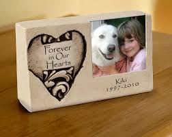 dog urns for ashes pet urn keepsake heart photo frame