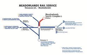hudson bergen light rail map jersey transit