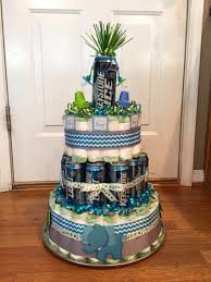 beer cake beer and diaper cake crafts pinterest diapers cake and babies