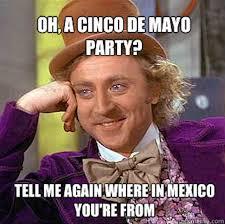 Mayonnaise Meme - 20 hilarious cinco de mayo memes sayingimages com