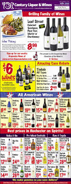 century liquor and wines home