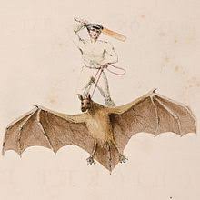 As Blind As A Bat Meaning Hope Painting Wikipedia