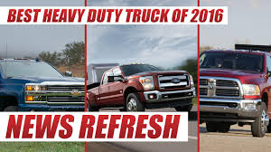 silverado hd vs ford super duty vs ram cummins best heavy duty