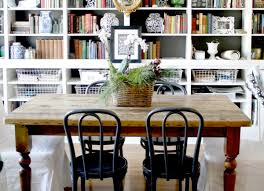timeless ideas of wall bookshelves bookshelvesdesign com original dining room library inspirational