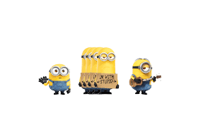 halloween animated gif background transparent minion gif gifs show more gifs